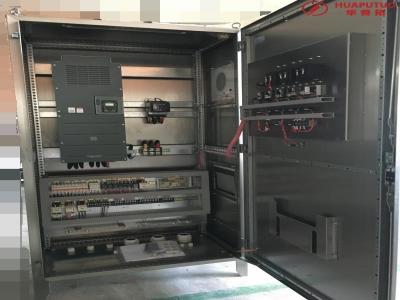 160kw施耐德变频器控制柜