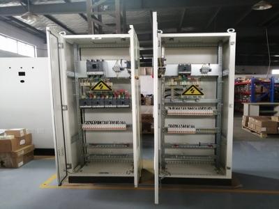 装配线动力柜