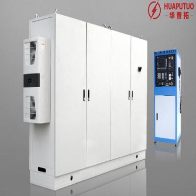 机床行业电气成套定制