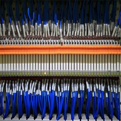 华普拓电气七步法教你完成电气控制柜调试