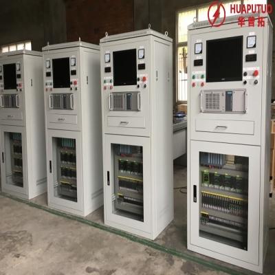 西门子工控机PLC控制柜